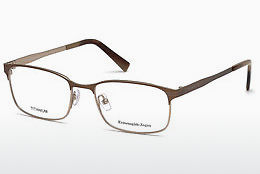 משקפיים Ermenegildo Zegna EZ5049 034 - ארד, Bright, Shiny