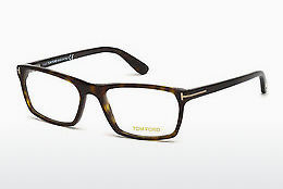 משקפיים Tom Ford FT4295 052 - חום, Dark, Havana
