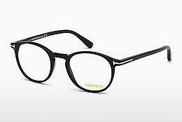 משקפיים Tom Ford FT5294 001 - שחור