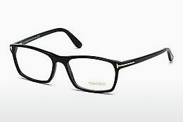 משקפיים Tom Ford FT5295 052 - חום, Dark, Havana