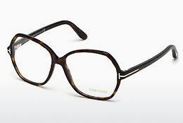 משקפיים Tom Ford FT5300 052 - חום, Dark, Havana
