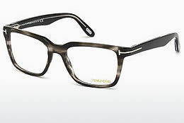 משקפיים Tom Ford FT5304 093 - ירוק, Bright, Shiny