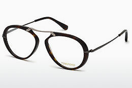 משקפיים Tom Ford FT5346 052 - חום, Dark, Havana