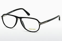משקפיים Tom Ford FT5380 001 - שחור