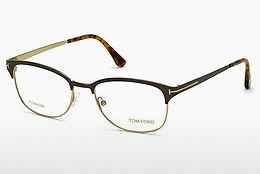 משקפיים Tom Ford FT5381 050 - חום