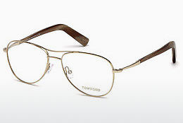 משקפיים Tom Ford FT5396 028 - זהב