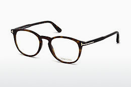 משקפיים Tom Ford FT5401 052 - חום, Dark, Havana