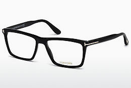 משקפיים Tom Ford FT5407 001 - שחור