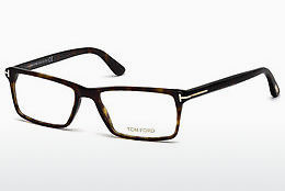 משקפיים Tom Ford FT5408 052 - חום, Dark, Havana