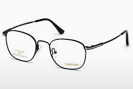 משקפיים Tom Ford FT5417 001 - שחור