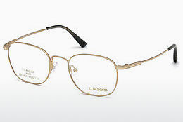 משקפיים Tom Ford FT5417 028 - זהב