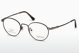 משקפיים Tom Ford FT5418 048 - חום