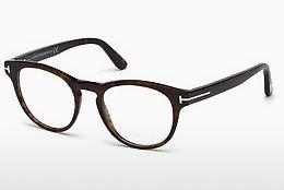 משקפיים Tom Ford FT5426 052 - חום, Dark, Havana