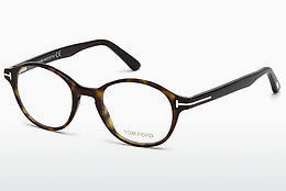 משקפיים Tom Ford FT5428 052 - חום, Dark, Havana