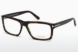 משקפיים Tom Ford FT5434 052 - חום, Dark, Havana
