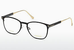 משקפיים Tom Ford FT5483 001 - שחור