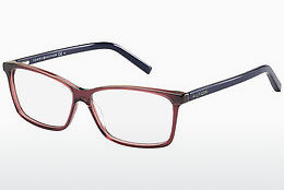 משקפיים Tommy Hilfiger TH 1123 G32 - ארגמן