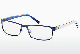 משקפיים Tommy Hilfiger TH 1127 4XR - כחול