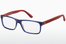 משקפיים Tommy Hilfiger TH 1278 FEQ - ארגמן