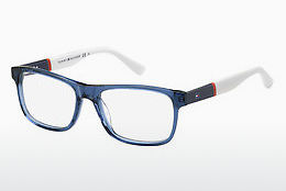 משקפיים Tommy Hilfiger TH 1282 FMW - כחול