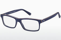 משקפיים Tommy Hilfiger TH 1328 VLK - כחול