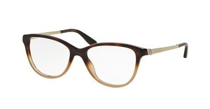 Bvlgari BV4108B 5362 HAVANA GRADIENT BROWN