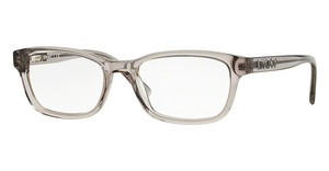 DKNY DY4670 3691 GREY TRANSPARENT