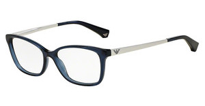 Emporio Armani EA3026 5072 TRANSPARENT BLUE