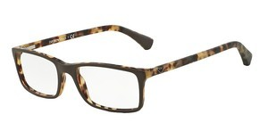 Emporio Armani EA3043 5270 TOP BROWN/MATTE HAVANA