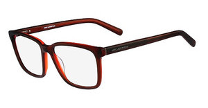 Karl Lagerfeld KL885 054 BROWN-BRICK