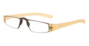 Porsche Design P8801 K D2.00 yellow transparent