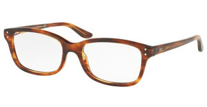 Ralph Lauren RL6062 5007 STRIPPED HAVANA