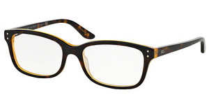 Ralph Lauren RL6062 5277 HAVANA/YELLOW