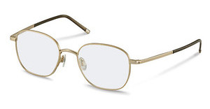 Rodenstock R7019 A gold / grey