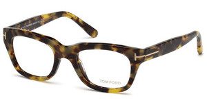 Tom Ford FT5178 055 havanna bunt