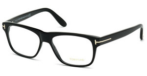 Tom Ford FT5312 001 schwarz glanz