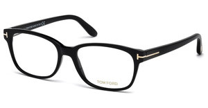 Tom Ford FT5406 001 schwarz glanz