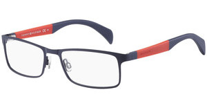 Tommy Hilfiger TH 1259 4NP BLUE RED