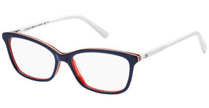 Tommy Hilfiger TH 1318 VN5 BLUREDWHT