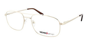Vienna Design UN531 01 shiny gold
