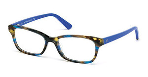 Web Eyewear WE5183 092 blau