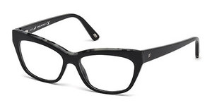 Web Eyewear WE5198 005 schwarz