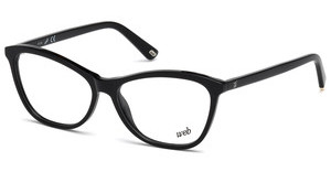 Web Eyewear WE5215 001