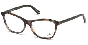 Web Eyewear WE5215 098