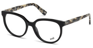 Web Eyewear WE5216 001