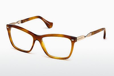 משקפיים Balenciaga BA5014 053 - הוואנה, Yellow, Blond, Brown