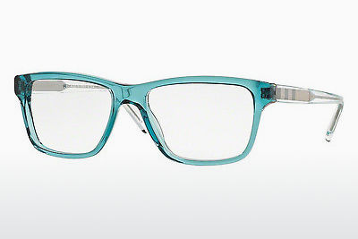 משקפיים Burberry BE2214 3542 - כחול, Turquoise
