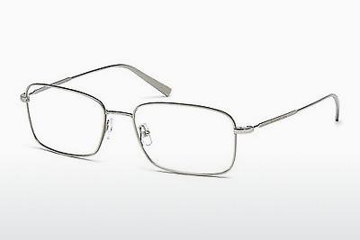 משקפיים Ermenegildo Zegna EZ5018 014 - אפור, Shiny, Bright