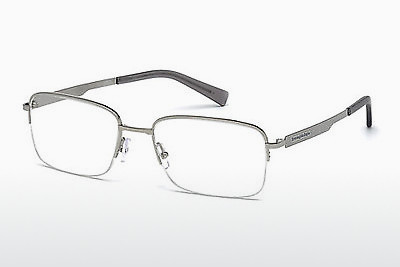 משקפיים Ermenegildo Zegna EZ5025 015 - אפור, Shiny, Matt