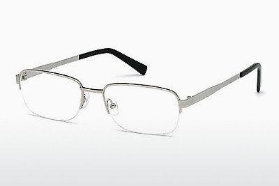 משקפיים Ermenegildo Zegna EZ5050 016 - כסוף, Shiny, Grey